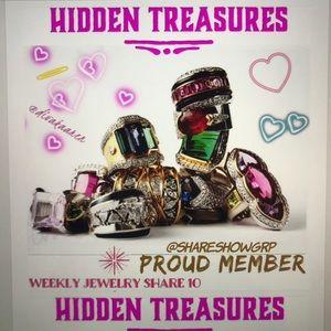 Jewelry - Fine & Fashion Jewelry